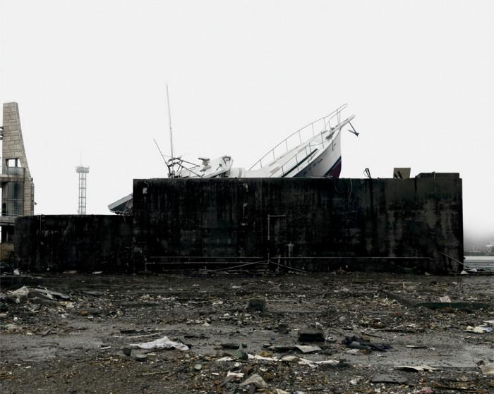 Ofunato 2011